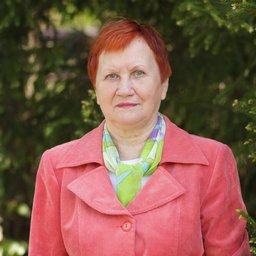 Журавлева Лидия Максимовна