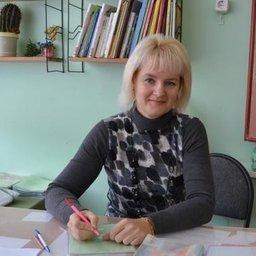 Романова Ирина Николаевна