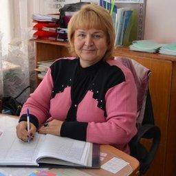 Ермакова Ольга Александровна
