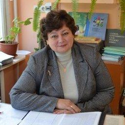 Мумлякова Елена Сергеевна