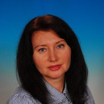 Кораблина Елена Валерьевна