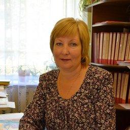Краснова Ольга Евгеньевна