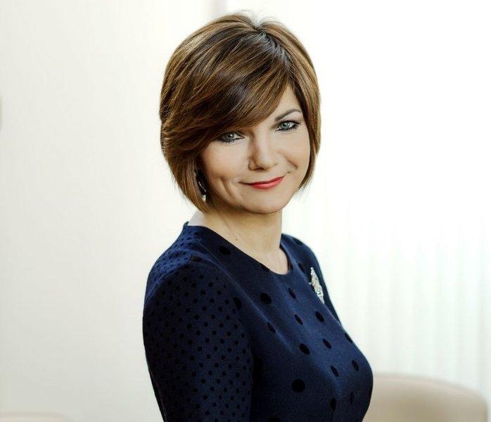 Мишонова Ксения Владимировна - уполномоченный по правам ребенка в Московской области