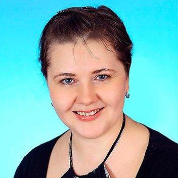 Волкова Татьяна Николаевна