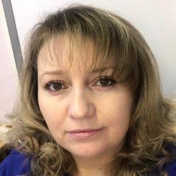 Чудова Татьяна Александровна