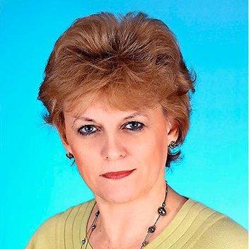 Семина Валентина Михайловна