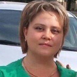 Соколова Ирина Владимировна