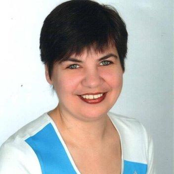 Жолудева Татьяна Александровна