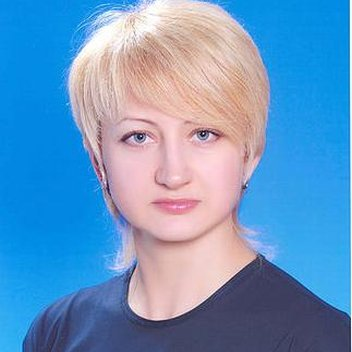 Макарова Ольга Валерьевна