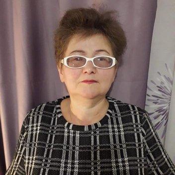 Рылова Галина Николаевна