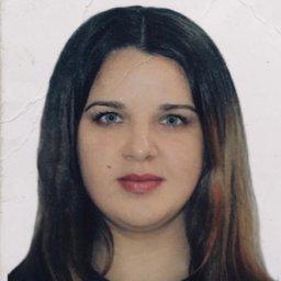 Малаховская Ольга Игоревна
