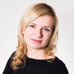 Макаревич Светлана Владимировна