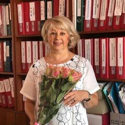Алфеева Наталия Викторовна