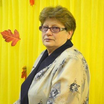 Маколдина Ольга Владимировна