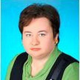 Кущ Виктория Валерьевна