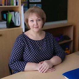 Анашкина Екатерина Владиславовна