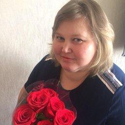 Самсонова Марина Михайловна