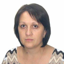 Демочко Лидия Юрьевна