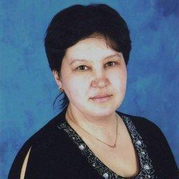 Узунова Гульшат Затдиновна