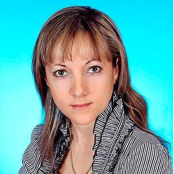 Грицаенко Елена Олеговна