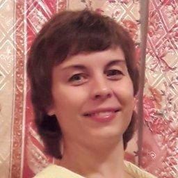 Туробова Ирина Владимировна
