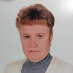 Зотова Любовь Викторовна
