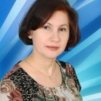 Куленко Галина Борисовна
