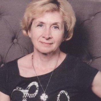 Целоусова Светлана Генадьевна