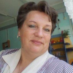 Анакина Наталья Владимировна