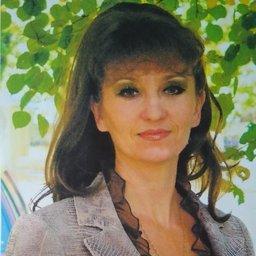 Васильева Елена Викторовна
