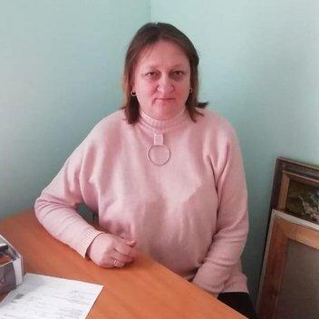 Агамян Ольга Владимировна