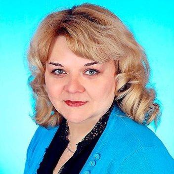 Москвина Елена Николаевна