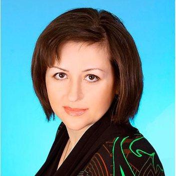 Анохина Елена Алексеевна