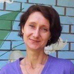 Проскурина Надежда Александровна
