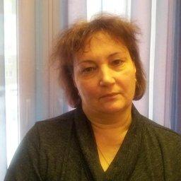 Киреева Ольга Ивановна