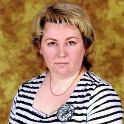 Потоцкая Инна Валерьевна