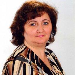 Шаханова Ирина Николаевна