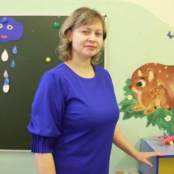Бокарева Татьяна Сергеевна