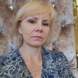 Фурова Наталья Викторовна