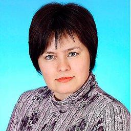 Савчук Оксана Валентиновна