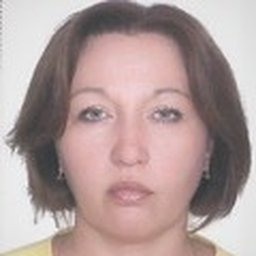 Симонова Виктория Юрьевна