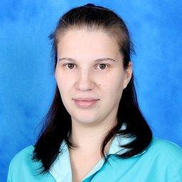 Ибатова Александра Ивановна