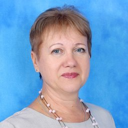 Манаенкова Лариса Александровна