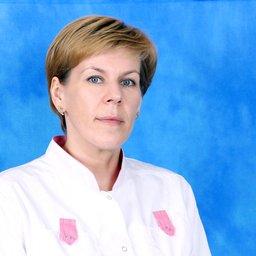 Морина Александра Александровна