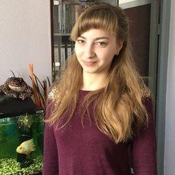 Седова Кристина Алексеевна