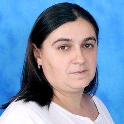 Селезнева Елена Викторовна