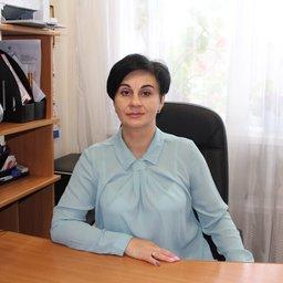 Русанова Анжела Юрьевна