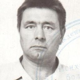 Головчанский Николай Иванович