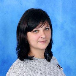 Ясакова Виктория Викторовна