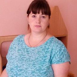 Стародубцева Марина Алексеевна